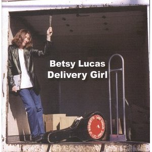 delivery girl cover